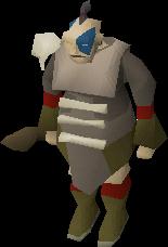 Ogre shaman