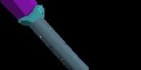 Rune cane