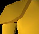 Gilded platebody