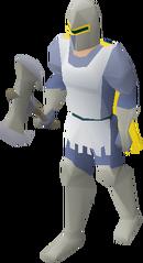 Knight of Saradomin