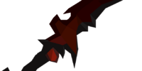 Abyssal dagger