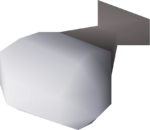 Air orb detail