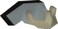 3rd age mage hat