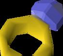 Slayer ring