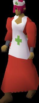 Nurse Inn'Juree