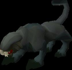 Nail beast