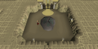 Death altar