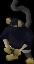 Monkey Archer