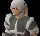 Armour/Magic armour