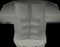 Fighter torso detail