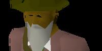 Rasolo the Wandering Merchant