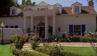 2x02 Warner house