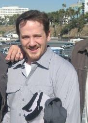 Randall Archer OOU