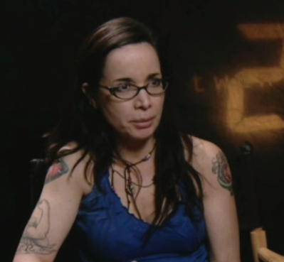File:24- Janeane Garofalo interviewed for S7.jpg