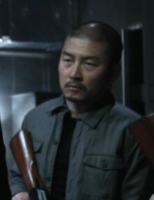 9x10 Yusei Sugimoto