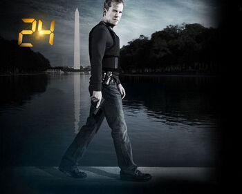 Jack Bauer S7