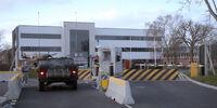 Lower Heyford Air Force Base