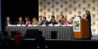 Comic-Con 2009 Panel