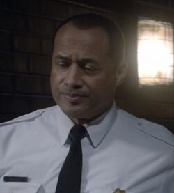 9x01 Security Guard