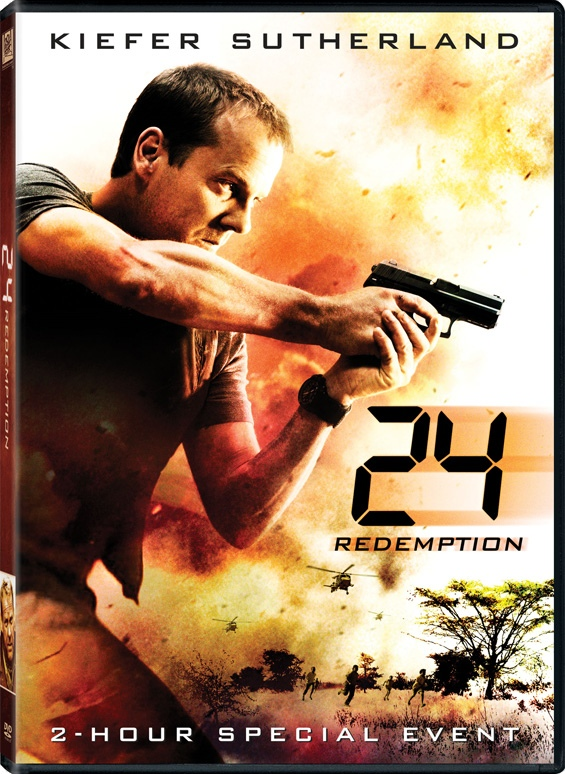24 heures chrono – Redemption
