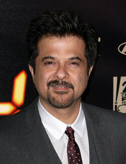 24- Anil Kapoor at series finale event 2010
