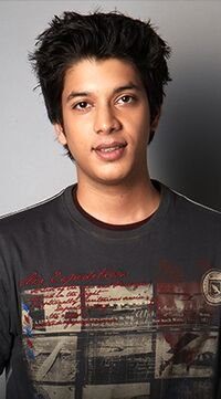 24 (Indian)- Adhish Khanna as Veer Singh Rathod