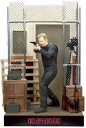 Jack Bauer Action Figure