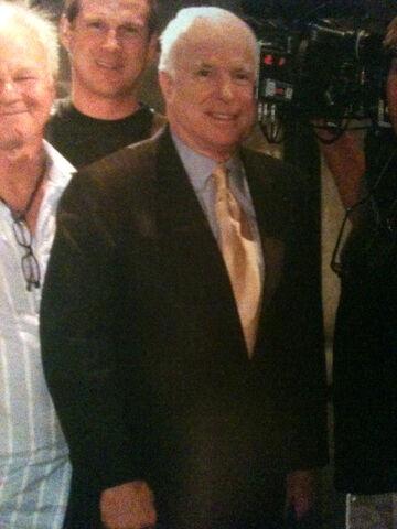 File:24 John McCain Cameo Filming.jpg