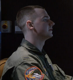 9x01 Lt Dennon