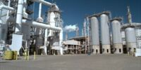 Boyd Chemical Plant