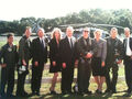 Day 5 Secret Service and Presidential Crew Pose.jpg