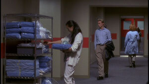 1x14 Grace Memorial Hospital