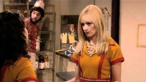 2 Broke Girls - And The Really Petty Cash Extended Preview