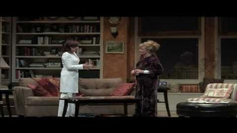Marilu Henner in The Tale of the Allergist's Wife - Now Thru Oct
