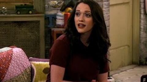 2 Broke Girls - And The Group Head
