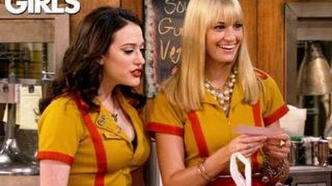 2 Broke Girls - This Is Awesome