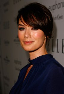 lena headey tattoos