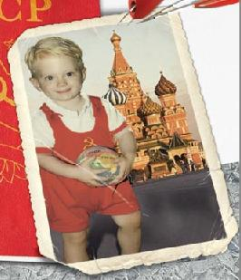 Irina's Son