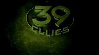 39 Clues Unstoppable Nowhere to Run Trailer