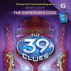 Book 8: The Emperor's Code