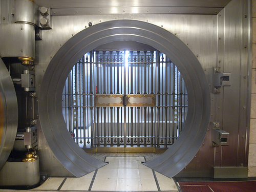 Fort Knox Vault 39 Clues Role Play Wiki Fandom Powered