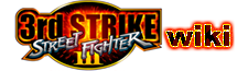 Street Fighter III 3rd Strike Wiki