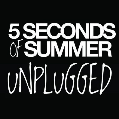 Unplugged (EP) | 5 Seconds of Summer Wiki | FANDOM powered ...