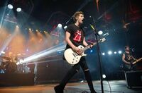 Itunes music festival 2014 5 seconds of summer (40)
