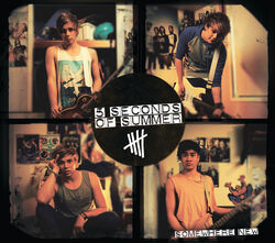 5 Seconds of Summer - Somewhere New