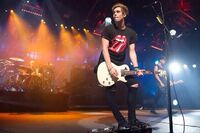 Itunes music festival 2014 5 seconds of summer (42)