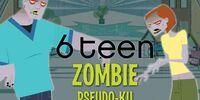 Zombies Pseudo-Ku