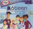 List of 6teen DVDs