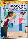 Emplyee of the Month DVD New