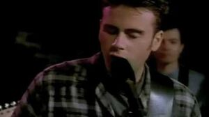 Jamie Walters - Why & The Comfort of Strangers